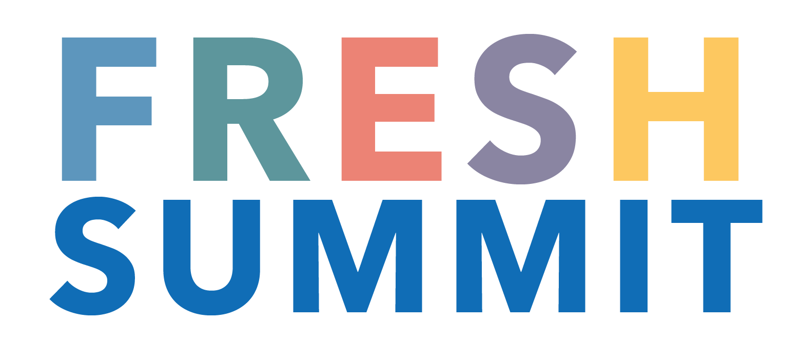 FRESH Summit Logo