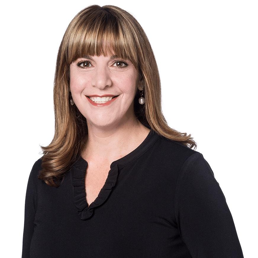 Rebecca Moll Freed